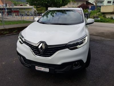 gebraucht Renault Kadjar 1.2 16V Turbo Zen
