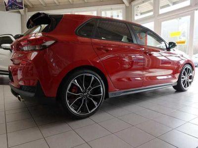 gebraucht Hyundai i30 Fastback N 2.0 T-GDi