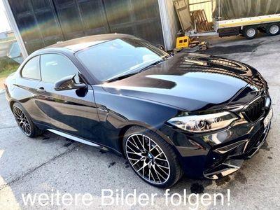 gebraucht BMW M2 Competition Swiss Performance Edition