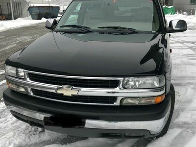 gebraucht Chevrolet Tahoe 4x4