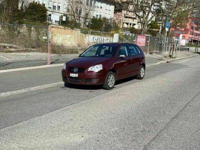 gebraucht VW Polo 1.4 16V Trendline