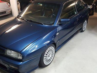 gebraucht Lancia Delta hpe 2.0 16V turbo