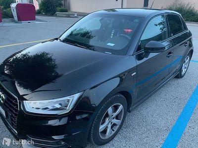 gebraucht Audi A1 Sportback