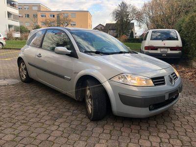 gebraucht Renault Mégane II autos für export