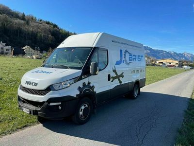 gebraucht Iveco Daily Daily / Turbo Daily35 C 13 A V