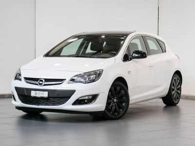 gebraucht Opel Astra 1.4 T 140 ecoTEC