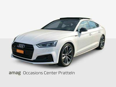 gebraucht Audi S5 Sportback  3.0 TFSI quattro tiptronic