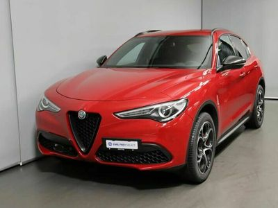 gebraucht Alfa Romeo Stelvio 2.0 Q4 280 Sport