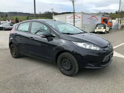 gebraucht Ford Fiesta 1.4 16V Colourline