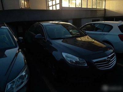 gebraucht Opel Insignia 2.0 Turbo