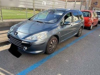gebraucht Peugeot 307 Break 2.0i