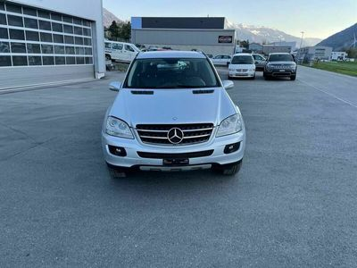 gebraucht Mercedes ML280 CDI 4Matic Edition 7G-Tronic