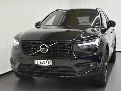 gebraucht Volvo XC40 2.0 T4 R-Design AWD