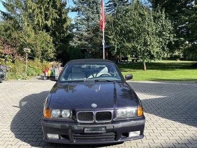 gebraucht BMW 320 3er i M Paket [MFK Mai 2020]