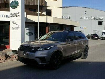 gebraucht Land Rover Range Rover Velar 3.0 I6 Edition