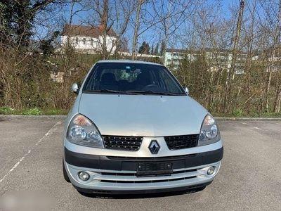 gebraucht Renault Clio 1.6 Automat Getriebe zum verkaufen