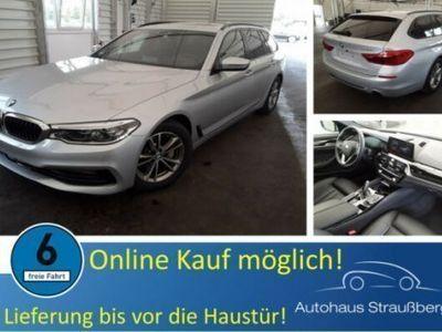 gebraucht BMW 530 d Touring Sport*ONLINE VERKAUF INKL LIEFERUNG