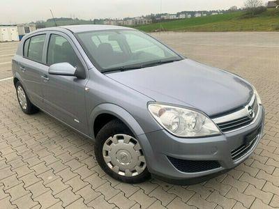 gebraucht Opel Astra 1.6i 16V