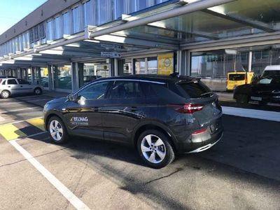 gebraucht Opel Grandland X 1.6T/180 Ultimate