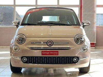 gebraucht Fiat 500C 1.0 Hybrid Star