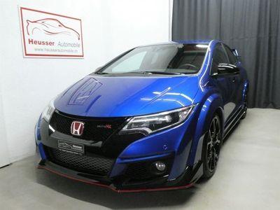 gebraucht Honda Civic 2.0 i-VTEC Type R GT - Navigation - 310 PS