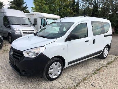 gebraucht Dacia Dokker 1.2 T Supreme