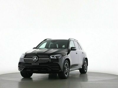 gebraucht Mercedes GLE350 de 4Matic AMG Line 9G-Tronic