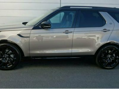 gebraucht Land Rover Discovery 3.0 P 360 S