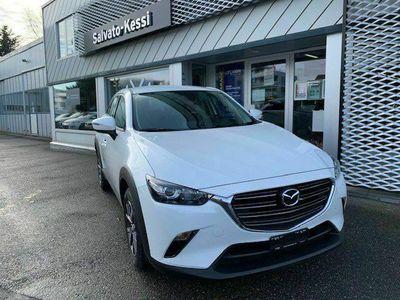 gebraucht Mazda CX-3 2.0 Ambition AWD