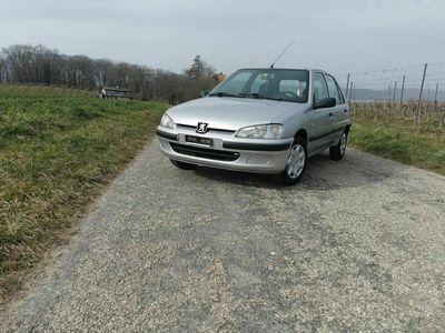 gebraucht Peugeot 106 106 106 106