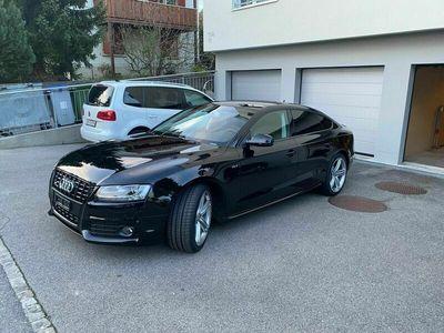 gebraucht Audi S5 Sportback 3.0 V6 TFSI quattro S-Tronic