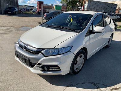 gebraucht Honda Insight 1.3i Hybrid Executive CVT
