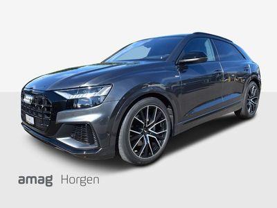 gebraucht Audi Q8 50 TDI quattro tiptronic S-LINE