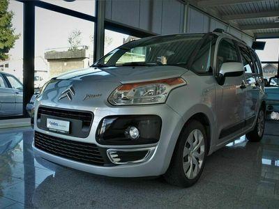 gebraucht Citroën C3 Picasso 1.4i 16V Séduction