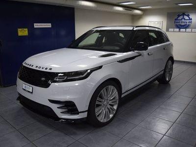 gebraucht Land Rover Range Rover Velar 3.0 D 300 R-Dynamic H