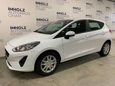 gebraucht Ford Fiesta 1.0 EcoB Cool & Connect
