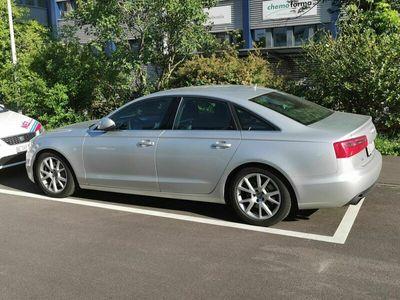 gebraucht Audi A6 A6 Topgepflegter A6 Quattro 3.0 TFSI, NUR 81'000km !!! A6 TopgepflegterQuattro 3.0 TFSI, NUR 81'000km !!!