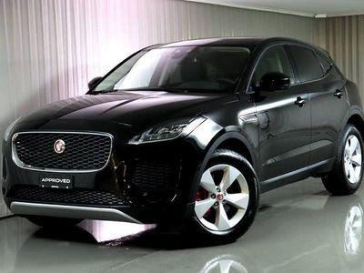 gebraucht Jaguar E-Pace 2.0 T 200 AWD