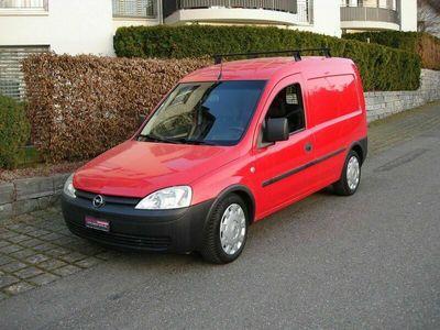 gebraucht Opel Combo Van 1.7 CDTI Comfort
