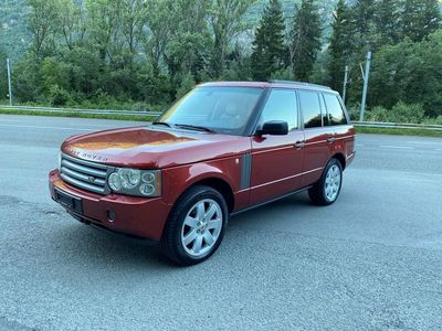 gebraucht Land Rover Range Rover 3.6 d HSE Automatic