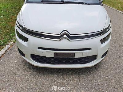 gebraucht Citroën C4 Picasso Gran 2.0Hdi 2016