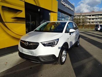 gebraucht Opel Crossland X 1.2 T 130 Enjoy S/S