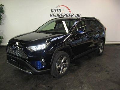 gebraucht Toyota RAV4 2.5 HSD Trend
