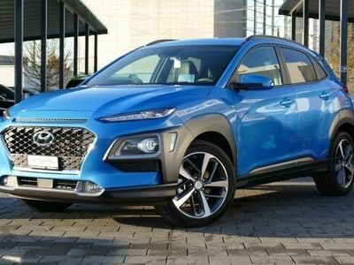 gebraucht Hyundai Kona 1.6 T-GDI Luxury 4WD
