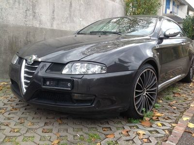 gebraucht Alfa Romeo GTV Gt Coupé 2.0JTS ab Mfk 118000km Tuning