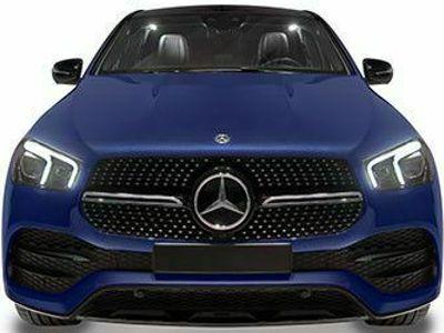 gebraucht Mercedes GLE350 GLE-Klasse MERCEDES GLE COUPE 2.0 GLE 350 E AUTO 4MATIC 4WD GLE-Klasse MERCEDES GLE COUPE 2.0E AUTO 4MATIC 4WD