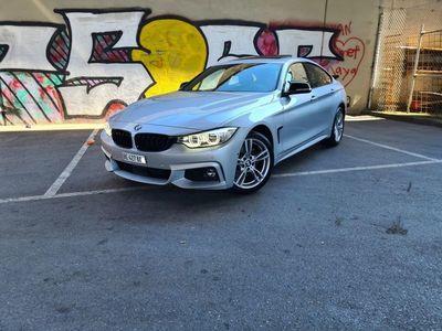 gebraucht BMW 428 Gran Coupé i xDrive M Sport Steptronic