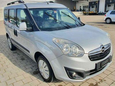 gebraucht Opel Combo 1.4i L1H1