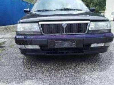 gebraucht Lancia Thema Thema 16V VIS16V VIS