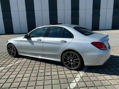 gebraucht Mercedes C450 AMG C-Klasse Mercedes c450 zu verkaufen C-Klasse Mercedeszu verkaufen